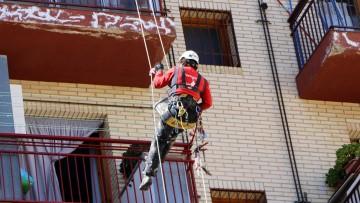 harrigorri construcción y mantenimiento de edificios