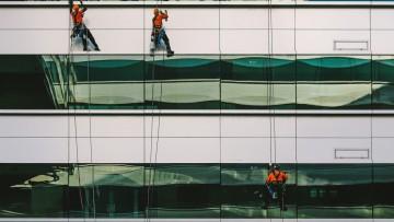 Harrigorri servicios de limpieza de edificios