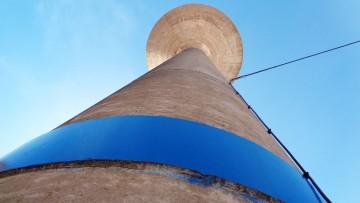 harrigorri mantenimiento edificios industriales